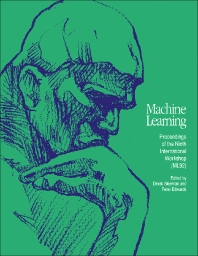 Machine Learning Proceedings 1992 - 1st Edition - ISBN: 9781558602472, 9781483298535