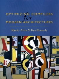 Optimizing Compilers for Modern Architectures, 1st Edition,Randy Allen,Ken Kennedy,ISBN9781558602861