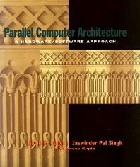Cover image for Parallel Computer Architecture
