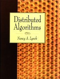 Cover image for Distributed Algorithms