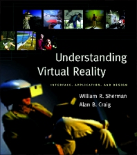 Cover image for Understanding Virtual Reality