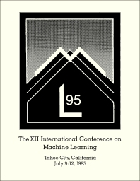Machine Learning Proceedings 1995 - 1st Edition - ISBN: 9781558603776, 9781483298665