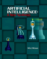 Artificial Intelligence, 1st Edition,Nils Nilsson,ISBN9781558604674