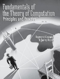 Cover image for Fundamentals of the Theory of Computation: Principles and Practice