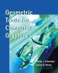Cover image for Geometric Tools for Computer Graphics