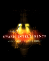 Cover image for Swarm Intelligence