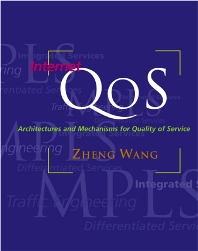 Cover image for Internet QoS
