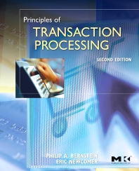 Principles of Transaction Processing, 2nd Edition,Philip Bernstein,Eric Newcomer,ISBN9781558606234