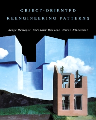 Cover image for Object-Oriented Reengineering Patterns