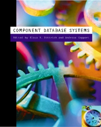 Component Database Systems, 1st Edition,Klaus Dittrich,Andreas Geppert,ISBN9781558606425