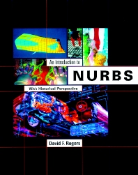 Cover image for An Introduction to NURBS