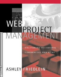 Cover image for Web Project Management