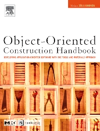 Object-Oriented Construction Handbook - 1st Edition - ISBN: 9781558606876, 9780080491967