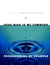 Cover image for Your Wish is My Command