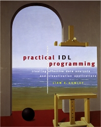 Practical IDL Programming, 1st Edition,Liam Gumley,ISBN9781558607002