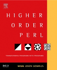 Cover image for Higher-Order Perl