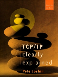 Cover image for TCP/IP Clearly Explained