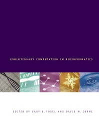Cover image for Evolutionary Computation in Bioinformatics