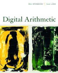 Cover image for Digital Arithmetic