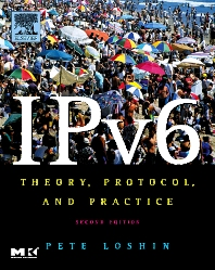 Cover image for IPv6