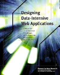 Cover image for Designing Data-Intensive Web Applications