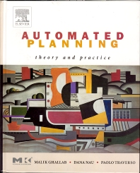 Automated Planning - 1st Edition - ISBN: 9781558608566, 9780080490519