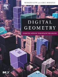 Cover image for Digital Geometry