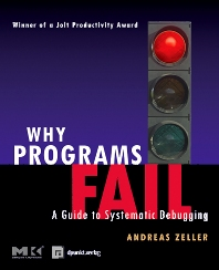 Why Programs Fail - 1st Edition - ISBN: 9781558608665, 9780080481739