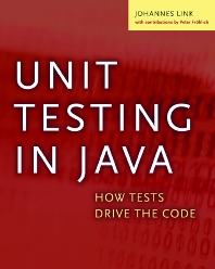 Unit Testing in Java, 1st Edition,Johannes Link,ISBN9781558608689