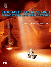 Cover image for Stochastic Local Search
