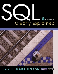 Cover image for SQL Clearly Explained
