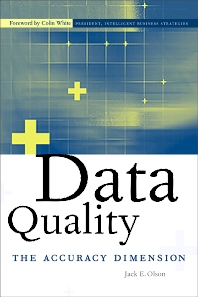 Cover image for Data Quality