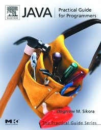 Java, 1st Edition,Michael Sikora,ISBN9781558609099
