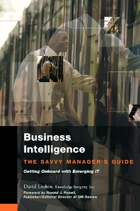 Cover image for Business Intelligence