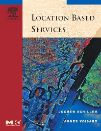 Cover image for Location-Based Services