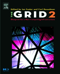 The Grid 2 - 2nd Edition - ISBN: 9781558609334, 9780080521534