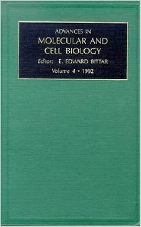 Advances in Molecular and Cell Biology - 1st Edition - ISBN: 9781559382090, 9780080876863