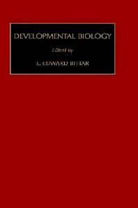 Cover image for Developmental Biology