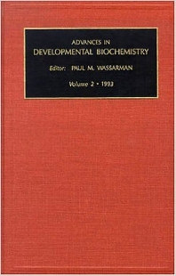 Advances in Developmental Biochemistry - 1st Edition - ISBN: 9781559386098, 9780080876771