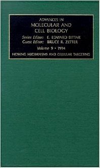 Homing Mechanisms and Cellular Targeting - 1st Edition - ISBN: 9781559386869, 9780080876917