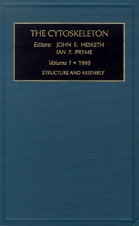 Structure and Assembly, 1st Edition,J.E. Hesketh,I.F. Pryme,ISBN9781559386876
