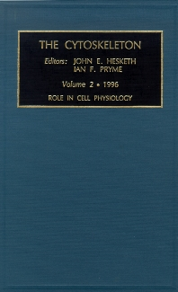 Role in Cell Physiology - 1st Edition - ISBN: 9781559386883, 9780080540672