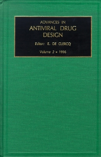 Advances in Antiviral Drug Design - 1st Edition - ISBN: 9781559386937, 9780080526034