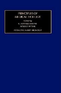 Cover image for Evolutionary Biology