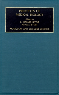 Cover image for Molecular and Cellular Genetics