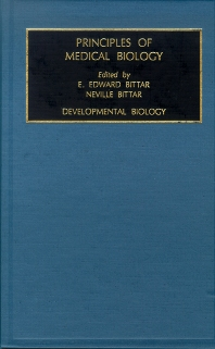 Cover image for Development Biology