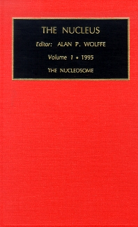 The Nucleosome, 1st Edition,A.P. Wolffe,ISBN9781559389402