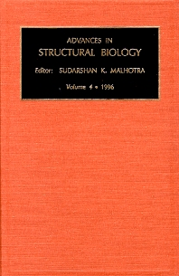 Advances in Structural Biology, Volume 4, 1st Edition,S.K. Malhotra,ISBN9781559389679
