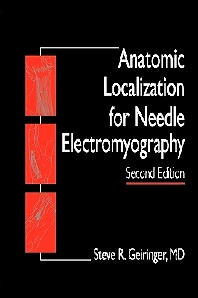 Anatomic Localization for Needle EMG - 2nd Edition - ISBN: 9781560533146