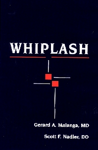 Whiplash - 1st Edition - ISBN: 9781560534389, 9781437711387